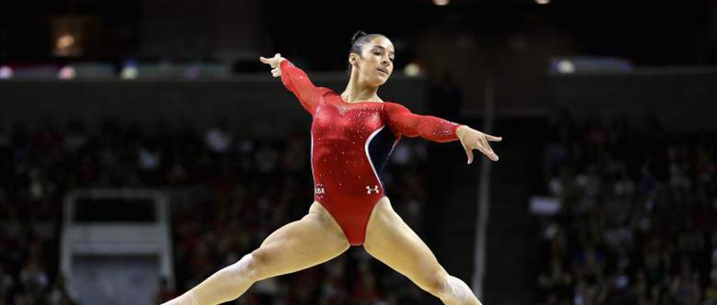 American Women Triumph In Rio